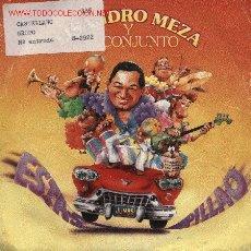 Discos de vinilo: LISANDRO MEZA Y SU CONJUNTO . Lote 1071494