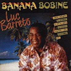 Discos de vinilo: LUC BARRETO. Lote 1071503