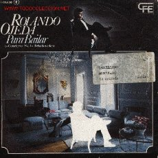 Discos de vinilo: ROLANDO OJEDA . Lote 1072109