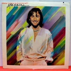 Discos de vinilo: JIM MESSINA ( MESSINA ) USA - 1981 LP33 WARNER BROS RECORDS. Lote 1084712