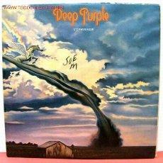 Discos de vinilo: DEEP PURPLE ( STORMBRINGER ) LP33. Lote 1084841