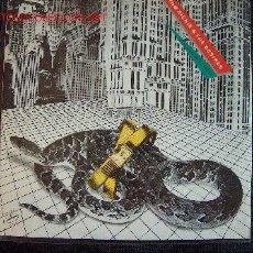 Discos de vinilo: LP-TOM DICKIE & THE DESIRES-THE ELEVENTH HOUR -ORIGINAL AMERICANO, MERCURY RECORDS-1982. Lote 11411690