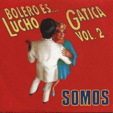 Discos de vinilo: LUCHO GATICA . Lote 1093188