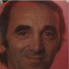 Discos de vinilo: 2 DISCOS L. P. DE VINILO DE CHARLES AZNAVOUR, VOL. 2: LA BOHEME, ÇA VIENT SANS QU'ON Y PENSE, IL FAU. Lote 24753774
