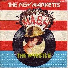 Discos de vinilo: M.A.S.H. DISCO SINGLE. Lote 26929699