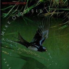 Discos de vinilo: 2 DISCOS L. P. DE VINILO DE MIKE OLDFIELD, THE COMPLETE: INNUMERABLES CANCIONES INSTRUMENTALES, VOCA. Lote 24993614