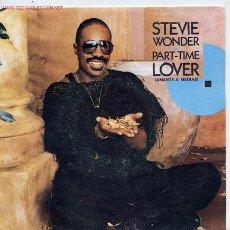 Discos de vinilo: STEVIE WONDER. Lote 1009914