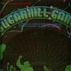 Discos de vinilo: DISCO DE VINILO L. P. DE SUGARHILL GANG (CONTIENE LA VERSIÓN DISCOTECA LARGA DE RAPPER'S DELIGHT (EL. Lote 25083326