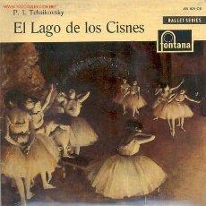 Discos de vinilo: ORQUESTA SINFONICA DE VIENA (KAREL ANCERL). Lote 1169730