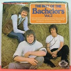 Discos de vinilo: THE BEST OF THE ''BACHELORS'' VOL.2 LP33. Lote 1174250