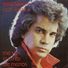 Discos de vinilo: JOSE LUIS RODRIGUEZ . Lote 1184435