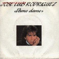 Discos de vinilo: JOSE LUIS RODRIGUEZ . Lote 1184457