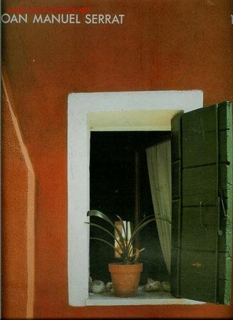 DISCO DE VINILO L. P. DE JOAN MANUEL SERRAT, 1978: CIUDADANO, IRENE, CENICIENTA DE PORCELANA, A UNA (Música - Discos - LP Vinilo - Cantautores Españoles)