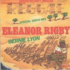Discos de vinilo: BERNIE LYON. Lote 1187538