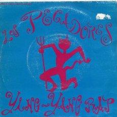 Discos de vinilo: LOS PECADORES. Lote 1193036