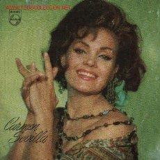 Discos de vinilo: CARMEN SEVILLA . Lote 1195826