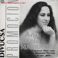 Discos de vinilo: ANA ROCÍO . Lote 1218174