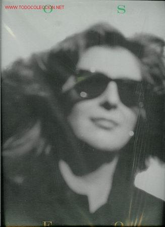 DISCO DE VINILO L. P. DE ROSA LEÓN: CANSADO ESTÁ MI NIÑO, AMOR BRUJO, Y DESPUÉS, VÉNDEME, LA MANCA, (Música - Discos - LP Vinilo - Cantautores Españoles)