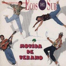 Discos de vinilo: ECOS DEL SUR . Lote 1242441