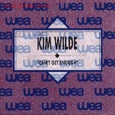 Discos de vinilo: KIM WILDE . Lote 1301491
