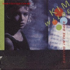Discos de vinilo: KIM WILDE . Lote 1302598