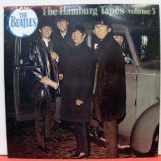 Discos de vinilo: THE BEATLES ( THE HAMBURG TAPES VOLUME 3 ) LP3 ENGLAND-1983. Lote 12479708