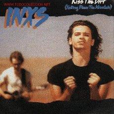 Discos de vinilo: INXS . Lote 2257526