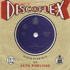 Discos de vinilo: GILA . Lote 1393502