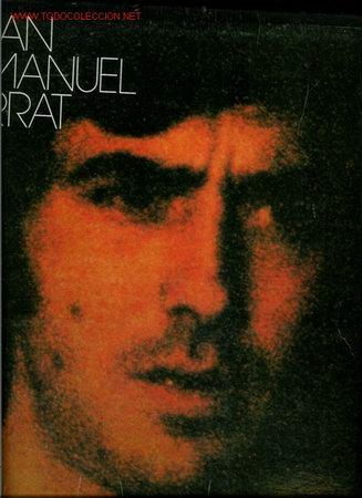 DISCO DE VINILO L.P. DE JOAN MANUEL SERRAT, JOAN MANUEL SERRAT: CANCIÓN INFANTIL…, SONETO A MAMÁ, DE (Música - Discos - LP Vinilo - Cantautores Españoles)