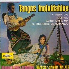 Discos de vinilo: ORQUESTAS . Lote 1410666