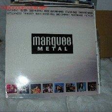 Discos de vinilo: QUEEN,MOTORHEAD,JIMMY HENDRIX....LP. Lote 27507370