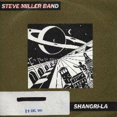 Discos de vinilo: THE STEVE MILLER BAND . Lote 1435856