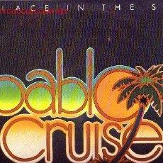 Discos de vinilo: PABLO CRUISE DISCO LP ORIGINAL A PLACE IN THE SUN. Lote 9603500