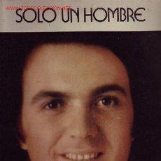 Discos de vinilo: CAMILO SESTO DISCO LP PORTADA DOBLE. Lote 25012060