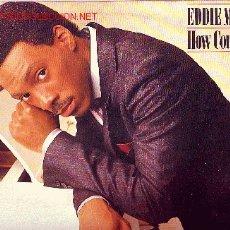 Discos de vinilo: EDDIE MURPHY DISCO LP CON ENCARTE 26687 CBS 1985 DISCO ESPAÑOL. Lote 23513464