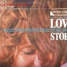 Discos de vinilo: RONNIE ALDRICH DISCO LP 4 FASE. Lote 9893652