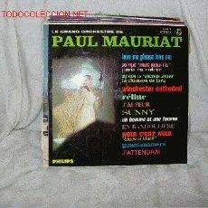 Discos de vinilo: PAUL MAURIAT 2 LPS. Lote 26312807