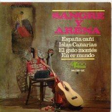 Discos de vinilo: ORQUESTAS. Lote 1555932