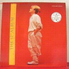 Discos de vinilo: HOWARD JONES ( THE 12'' ALBUM ) 1984 LP33. Lote 1578462