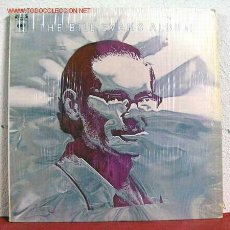 Discos de vinilo: BILL EVANS - THE BILL EVANS ALBUM, US 1971 LP COLUMBIA. Lote 1582064