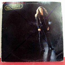 Discos de vinilo: TED NUGENT ( NUGENT ) USA-1982 LP33. Lote 1583167