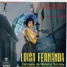 Discos de vinilo: LOS VAREADORES / ROMANZA DE JAVIER. Lote 1353961