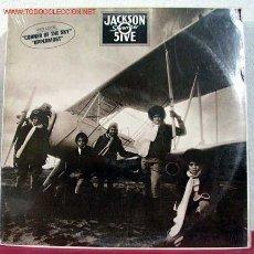 Discos de vinilo: THE JACKSON 5 ( SKYWRITER ) USA-1973 LP33. Lote 1617800