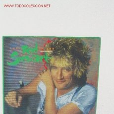 Discos de vinilo: ROD STEWART 45 R.P.M. Lote 2747231