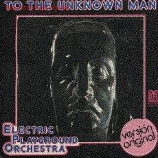 Discos de vinilo: ELECTRIC LIGHT ORCHESTRA . Lote 1358561
