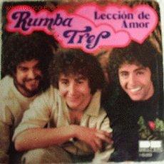Discos de vinilo: RUMBA 3. Lote 7352659