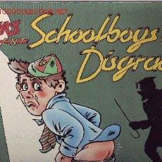 Discos de vinilo - THE KINKS DISCO LP PORTADA DOBLE CON LETRA DE CANCIONES RCA 1975 GER ORIGINAL - 23840954