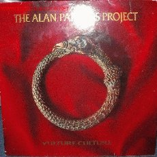 Discos de vinilo: THE ALAN PARSON PROJECT. Lote 7352669