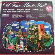 Discos de vinilo: OLD TIME MUSIC HALL ( PAT WHITMORE, LESLIE FYSON, CHARLES YOUNG ) ENGLAND-1969 LP3. Lote 1703759