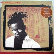 Discos de vinilo: HOLLYWOOD BEYOND ( IF ) 1987 LP33. Lote 1363943